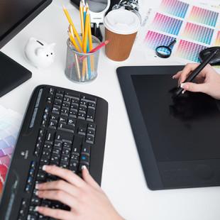 למה כדאי ללמוד עיצוב גרפי?