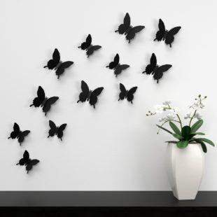 מדבקות קיר לסלון – רעיון עיצוב ייחודי
