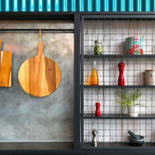 עיצוב מטבחים בעלי אמירה אישית