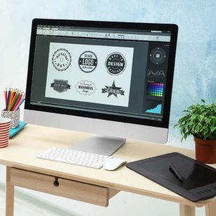 איך מתבצע עיצוב לוגו לעסק?